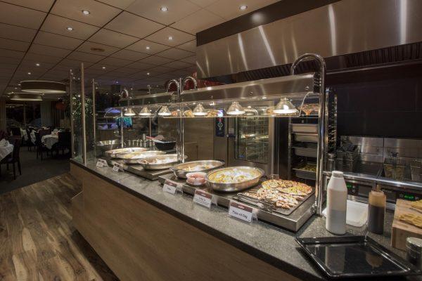 Bouvigne buffet